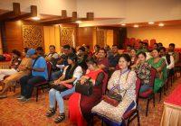 थापाको नेतृत्वमा गोर्खा काठमाडौं जनसांस्कृतिक मञ्च गठन