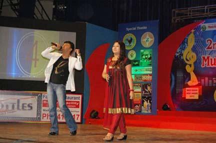 musickhabar award 2013