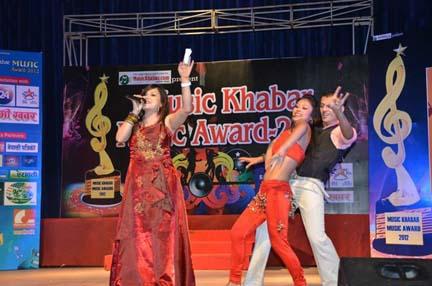 musickhabar award 2014