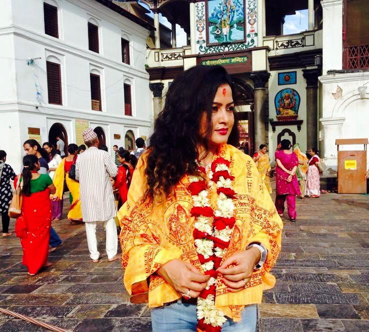 rekha thapa_music