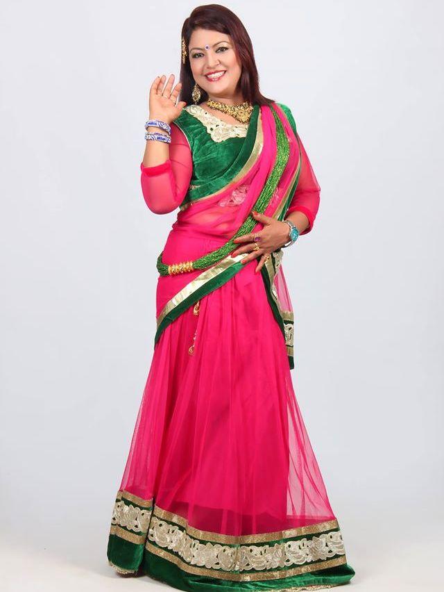 gayatri thapa