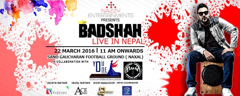 badshah india