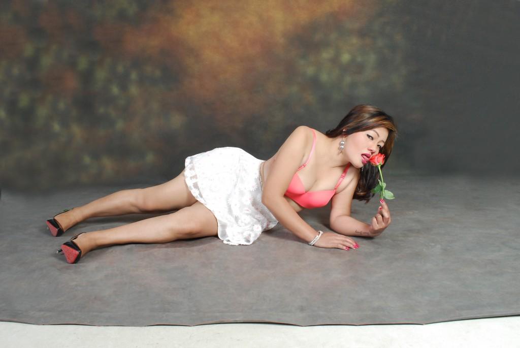 hot-model