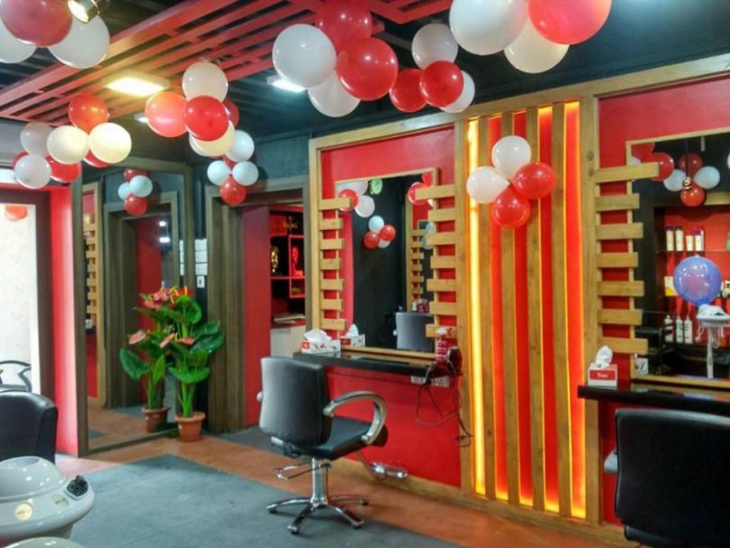 Laxmee Hair Studio_3