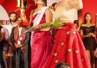 Bansika Gautam and Nabina Lama