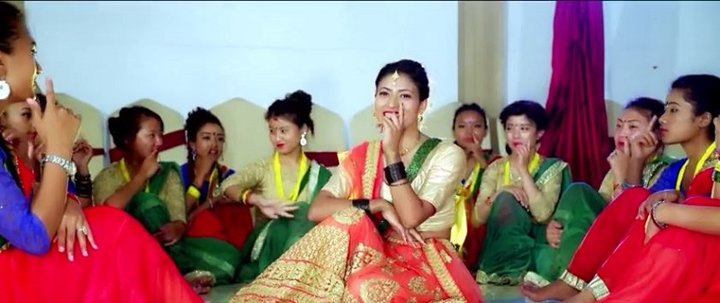 swarupa-rasaili-tij-song