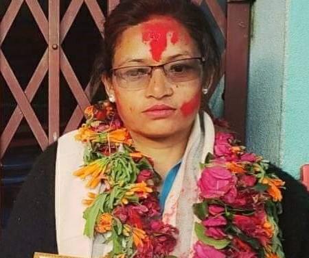 Pratima Pokharel