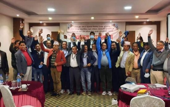 FNCCI election