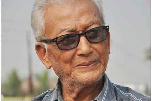 LP Joshi-Laxmi Prasad Joshi