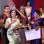 krisha maharjan