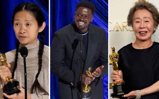 Oscars2021