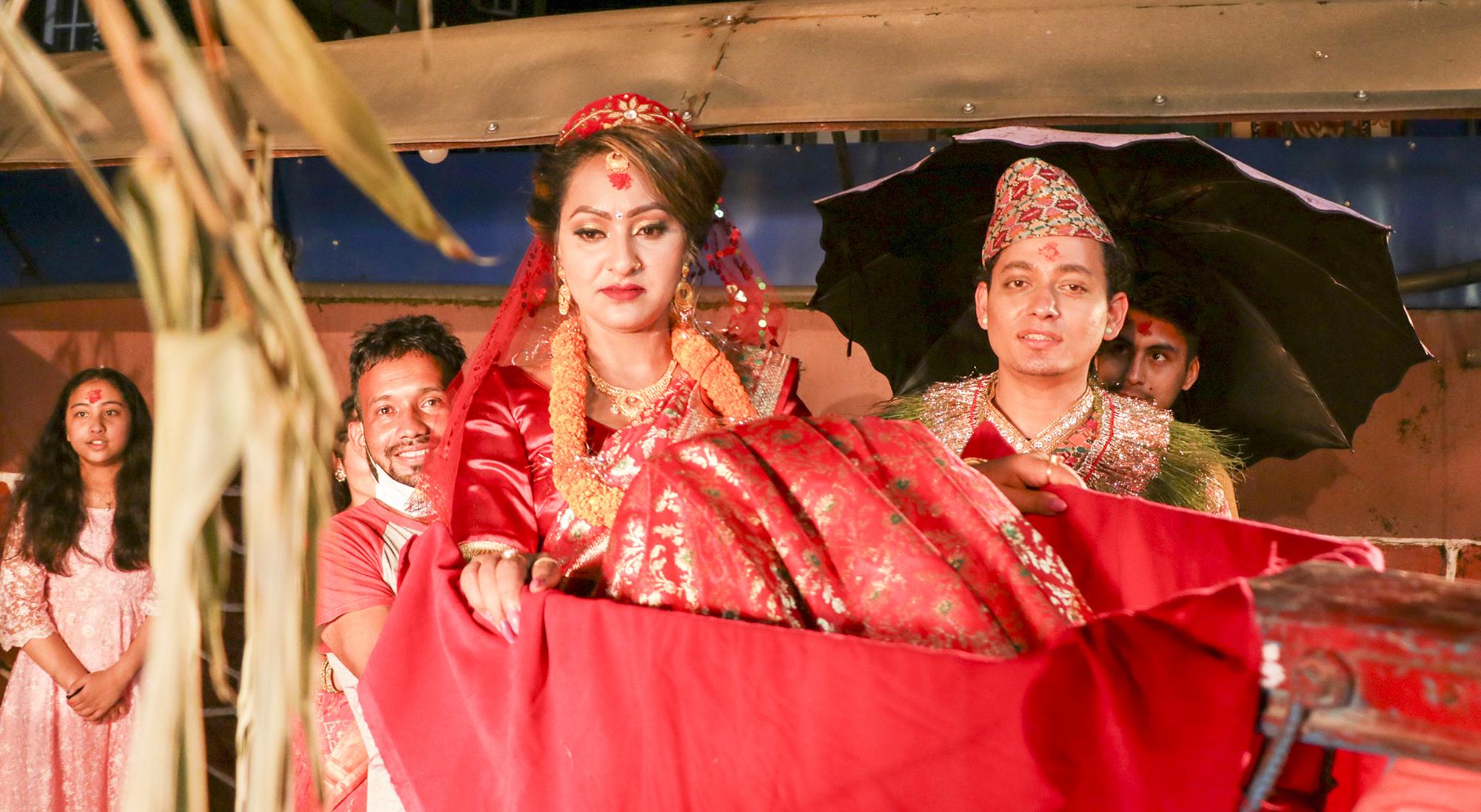 Sarita Bharati