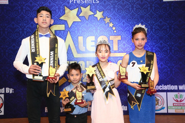 Talent Star Nepal