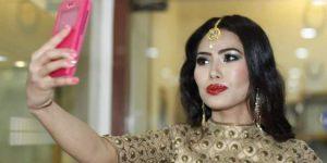 anita-limbu नेपाली मोडल अनिता लिम्बु