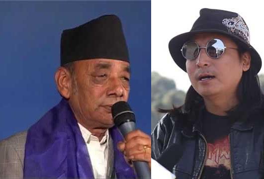 Fatteman-Dhiraj Rai