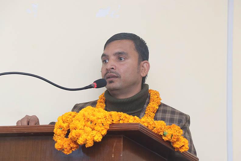 Maniraj Gautam