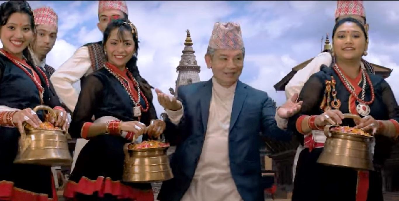 madan krishna shrestha मदनकृष्ण श्रेष्ठ