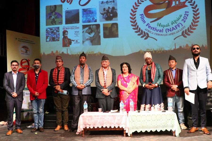 naff nepal-africa