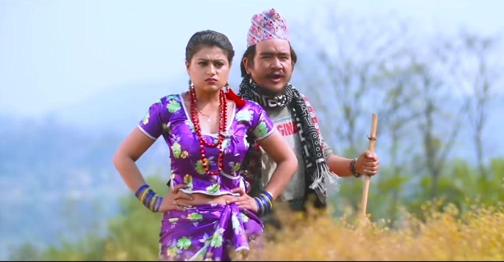 Amar Rai-Wilson Bikram Rai