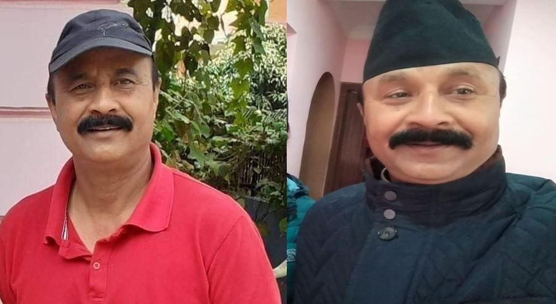 'बखते' शम्भु राज थापा shambhuraj-thapa-bakhate