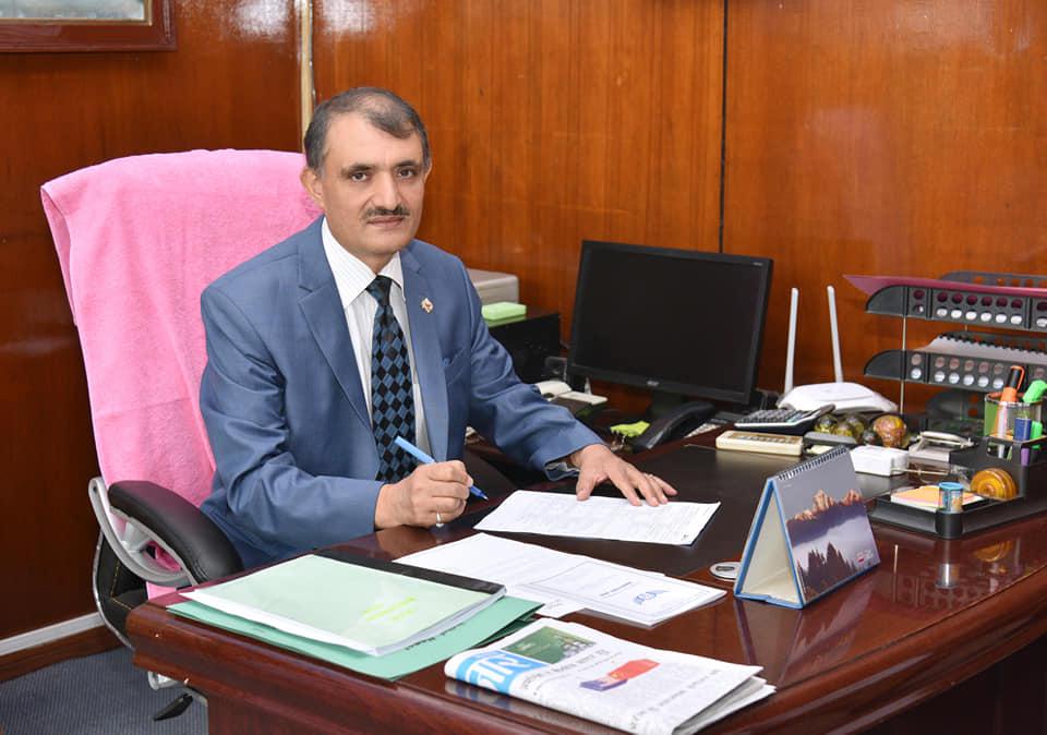 Ubaraj Adhikari